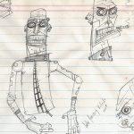 dibujo 5 seleccion 2009 carlos jv