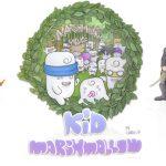 ilustracion 1 Kid Marshmallow Carlos JV