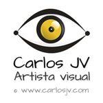 logo 3 mini carlos jv artista visual