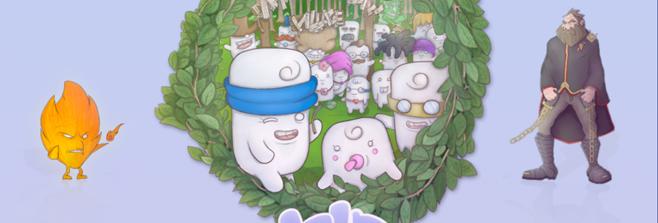 Link: www.kidmarshmallow.com